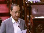 Ranjan Gogoi becomes third former Supreme Court judge to enter Rajya Sabha amid barrage of criticisms