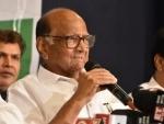 Sharad Pawar is India's next PM: Grandnephew Rohit Pawar