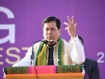 Assam CM moots triple cropping system to boost agro-based economy