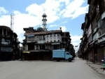 About 120 vehicles, shops and petrol pump sealed in Kashmir's Baramulla