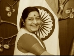 Twitter celebrates #EveryWoman by honouring late Sushma Swaraj as the #TwitterDiplomat