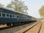 Railways announces guidelines for train journeys from June 1