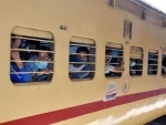 Facing flak, Karnataka resumes train services for migrant workers