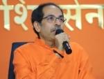 Not saying we won't align with BJP again: Uddhav Thackeray