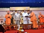 Swami Vivekananda was an embodiment of Hindu culture: Vice President Naidu