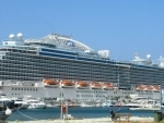 Two Indians test positive for Coronavirus on quarantined ship off Japan coast