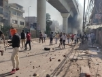 India says no decision yet on complaint seeking deportation of Wall Street Journal journalist Eric Bellman for misreporting Delhi riots