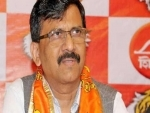 Shiv Sena MP Raut hits back at Rane's demand for Prez rule in Maharashtra