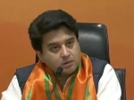 Jyotiraditya Scindia and his mother test positive for COVID-19