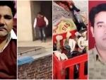 Delhi violence: Tahir Hussain, accused of IB officer's murder, missing