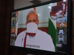 Modi to hold video conference with CMs on Apr 27 as COVID-19 cases cross 20,000 in India
