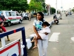 Visakhapatnam: 8 dead, 1,000 sick after gas leaks from chemical plant