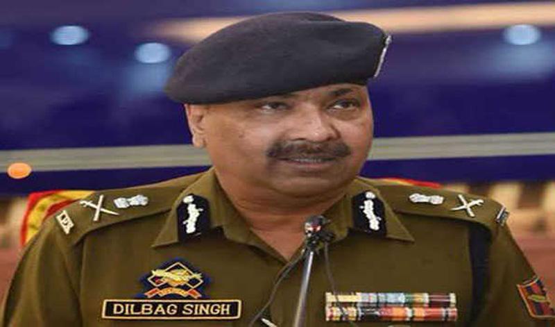 Jammu and Kashmir: Longest surviving commander of LeT killed in Pulwama encounter, says DGP