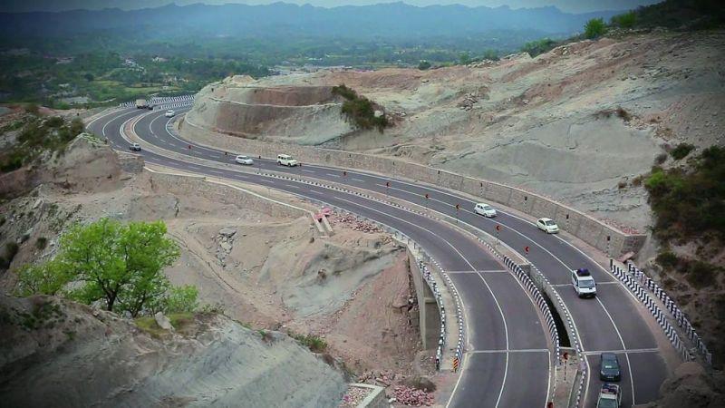 Various teams set up to speed up four-laning work on Jammu-Srinagar NH: Officials
