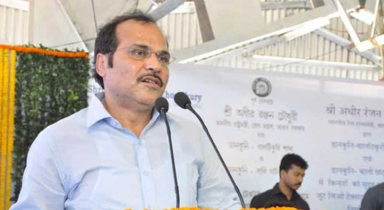 Congress MP Adhir Ranjan Chowdhury concerned over his constituency's links with terror outfit