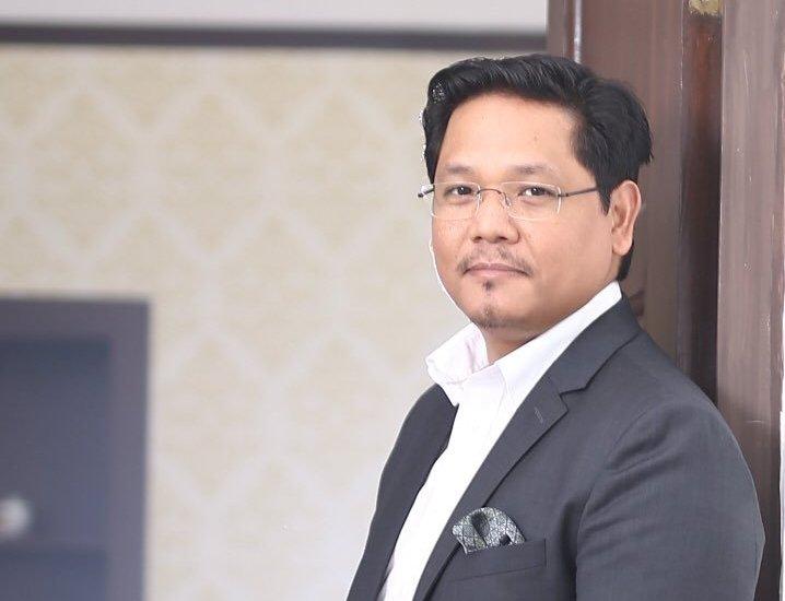 Meghalaya CM Conrad K Sangma welcomes Farmers' Bill