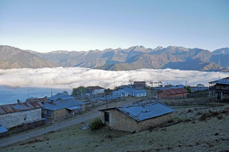 Arunachal Pradesh: NSCN-IM Depredations