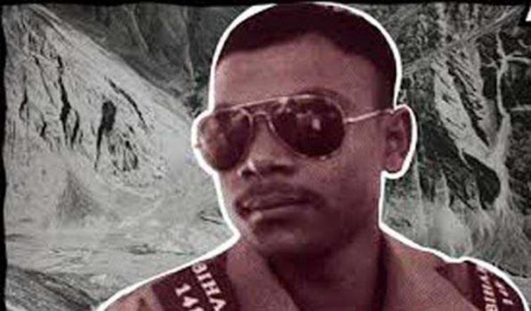 'Shun Chinese goods': Martyred soldier Rajesh Oraon's last appeal to his friends on WhatsApp group