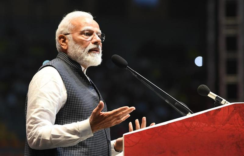 PM Modi to visit Gujarat tomorrow, will participate in Ekta Diwas Parade