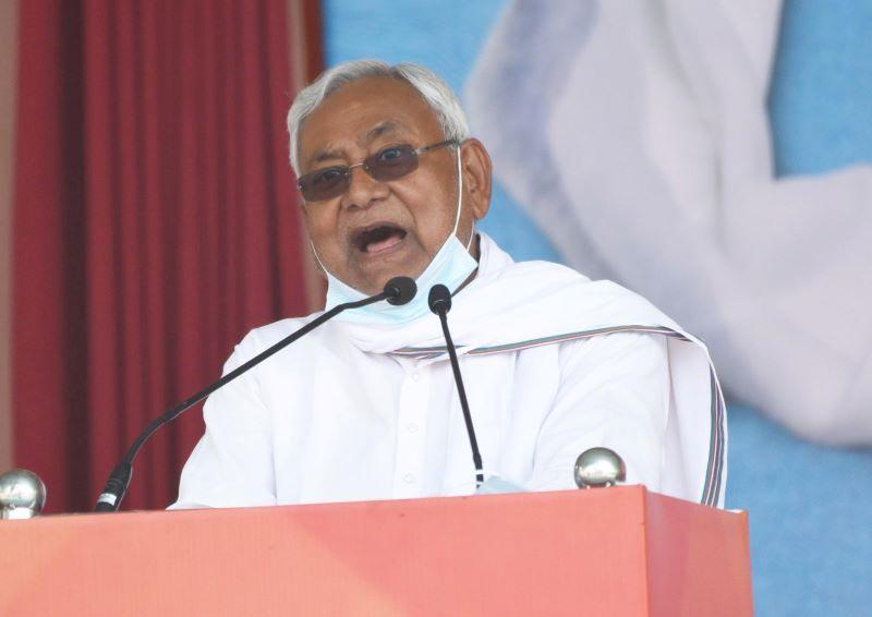 'Nitish Kumar will be next Bihar CM': BJP's Sushil Modi