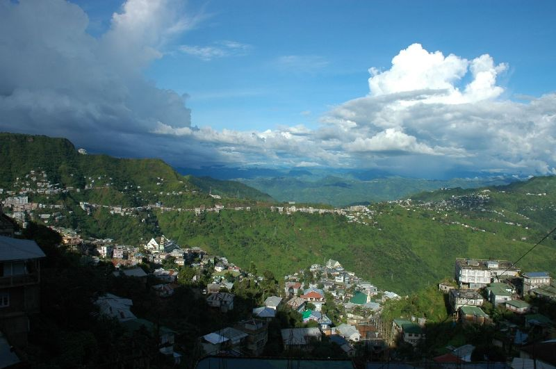 Mizoram bestowed with Best State (Special Category) in 2nd National Water Award