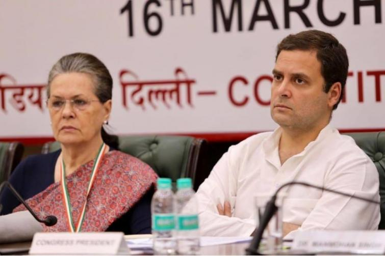 Amid power-struggle, Congress dissolves all district and block committees in Rajasthan