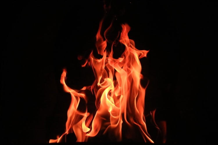 Jammu and Kashmir: Fire in sub district hospital Tangmarg in Baramulla