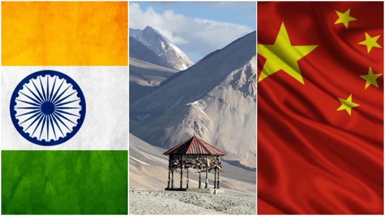 Never accepted China's unilaterally defined 1959 Line of Actual Control: India