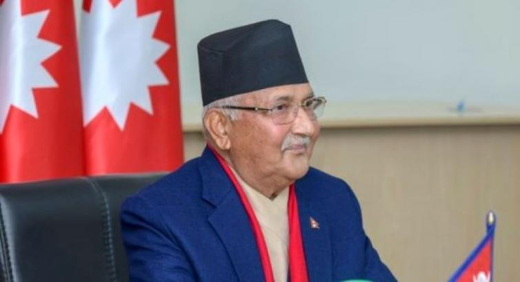 Foreign Secretary Harsh Vardhan Shringla's meeting with Nepal PM KP Sharma Oli unchanged amid uncertainty over his future :Report