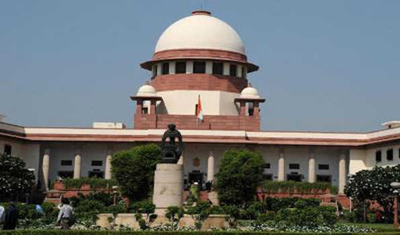 New farm laws: Supreme Court asks Centre to file reply