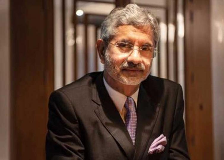 External Affairs Minister S Jaishankar to visit Tokyo next month
