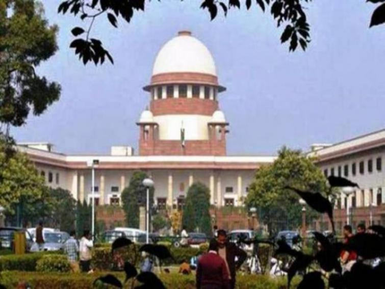 Supreme Court reserves order on plea seeking full refund of air ticket booked during Covid-19 lockdown