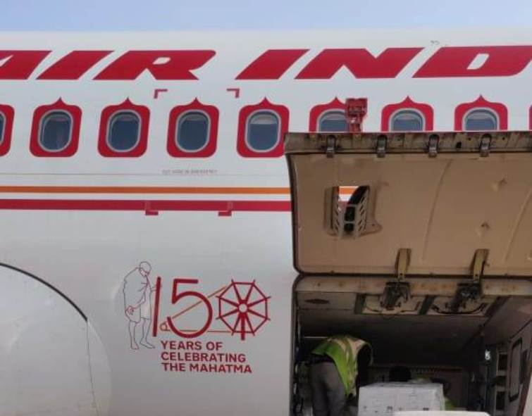 Air India to operate dedicated cargo flight to uplift critical Covid 19 related medical equipment from China