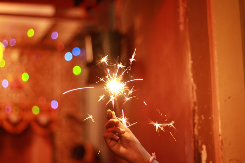 Rajasthan bans sale and bursting of firecrackers in Diwali to protect Covid-19 patients