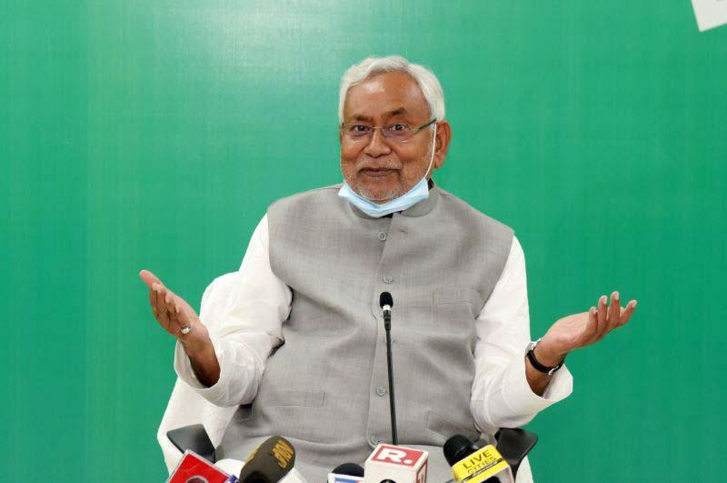 Nitish Kumar to swear in as Bihar CM today
