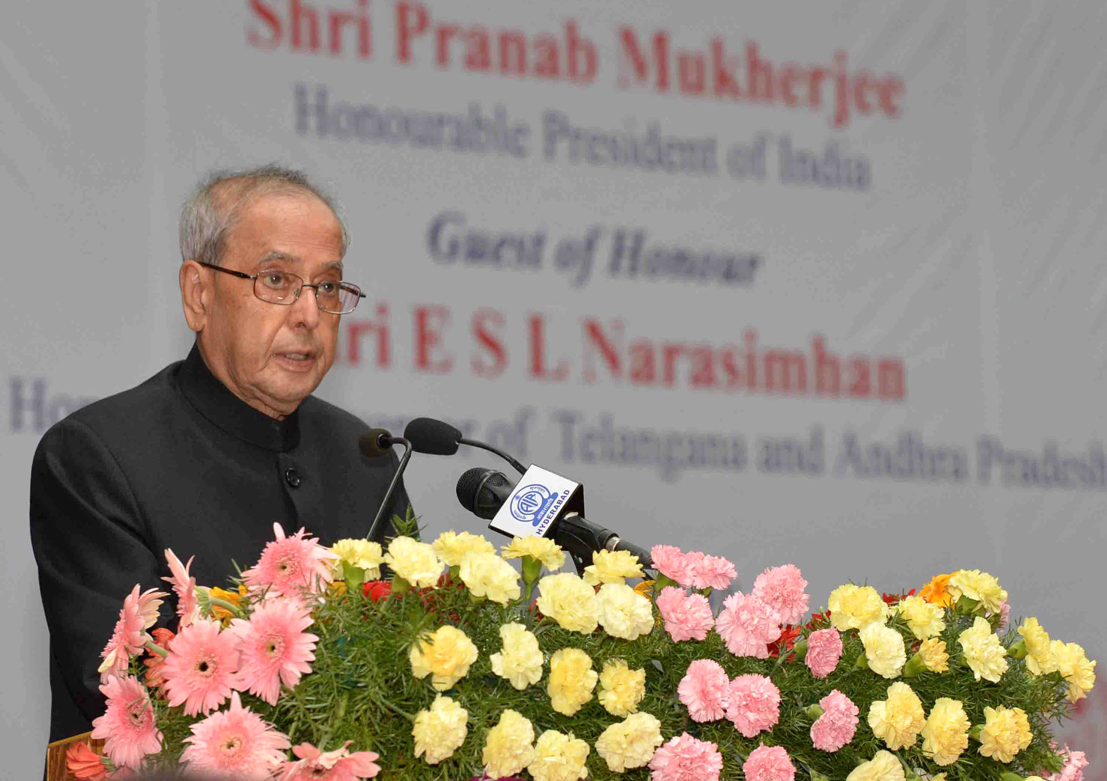 Election Commission mourns passing away of Pranab Mukherjee