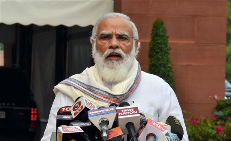 Prime Minister Modi to dedicateKosi Rail Mega Bridge to nation today