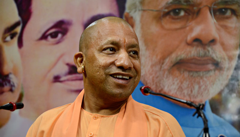 Yogi Adityanath interacts with Bollywood, iterates promise to build world's finest film city in Noida