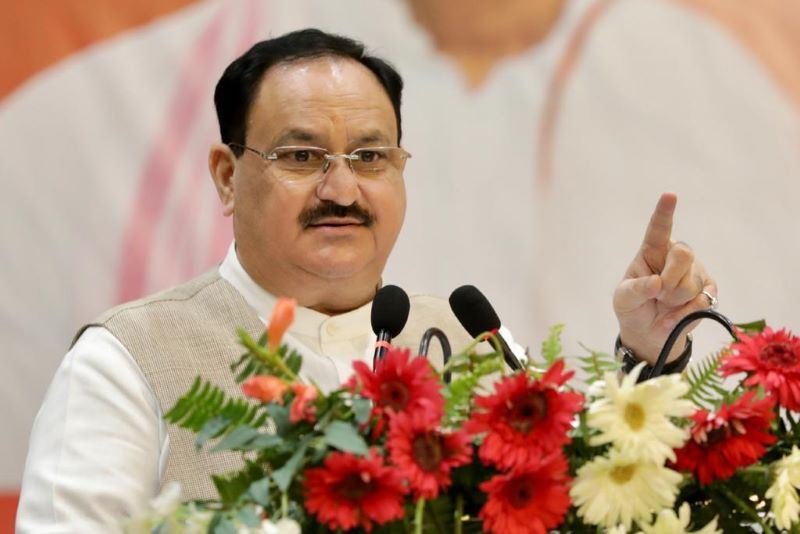 CAA will be implemented once Coronavirus is over: BJP president JP Nadda
