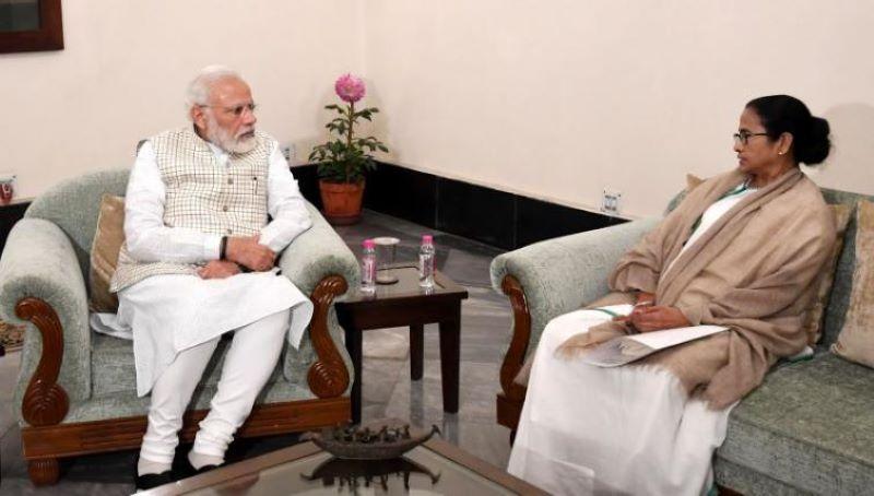 Mamata requests PM Modi to re-examine UGC's move to conduct examinations amid Covid-19