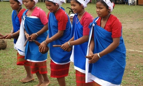 Meghalaya: Revival Attempts