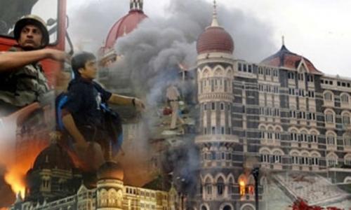 The international community's failure to nail Pakistan twelve long years after the Mumbai terrorist attacks is unacceptable