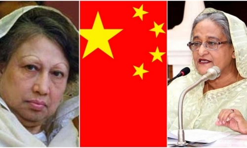 Bangladesh-China: Diplomacy looks simple but demanding