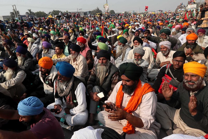 Farmer Protest: Bank employees extends support to Dec 8 Bharat Bandh