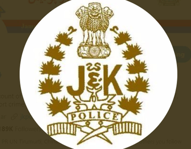 Jammu Police reunites 'abandoned' kids with family in Pathankot