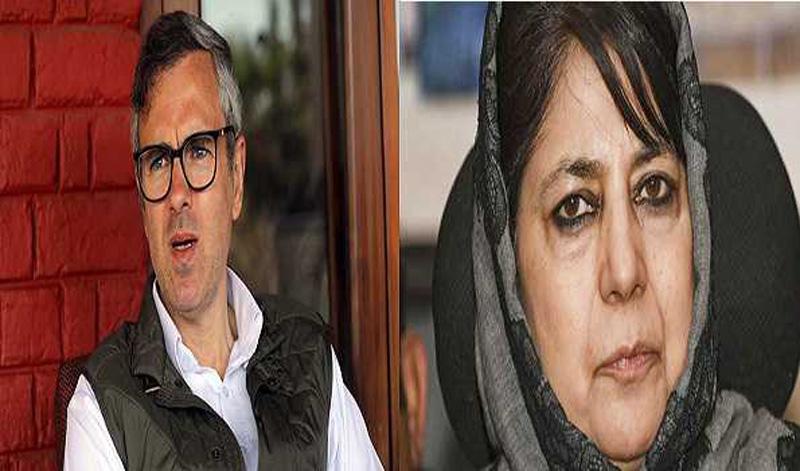 LG, leaders of various parties condemn killing of 3 Kashmir BJP workers