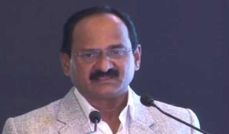 Senior Shiv Sena leader Devlekar dies from COVID-19