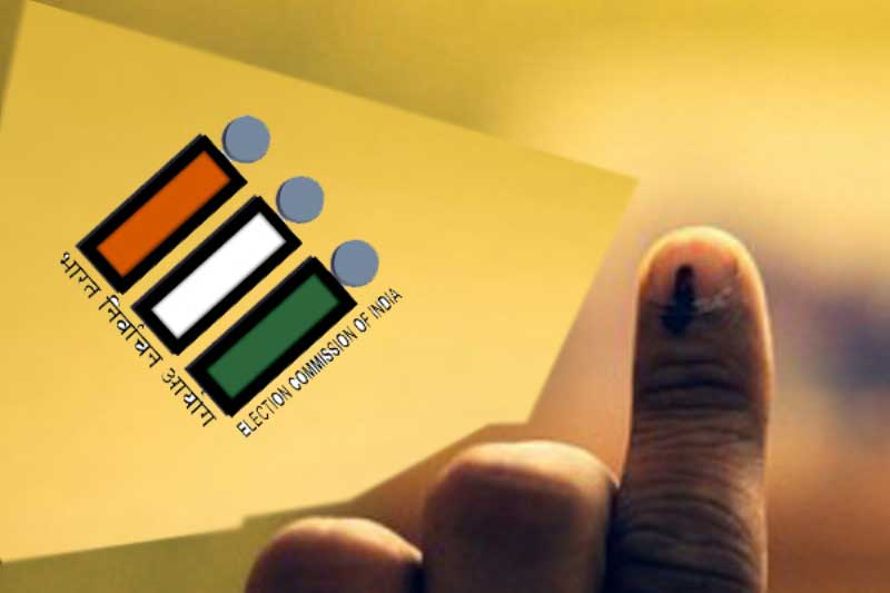 ECI issues guidelines for conduct of elections during COVID-19