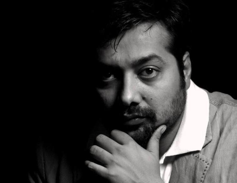 Filmmaker Anurag Kashyap faces rape charge after actress files complaint