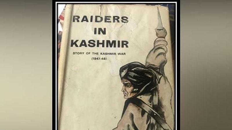 Black Day: Three books unveil Pakistan's brutal invasion of Kashmir